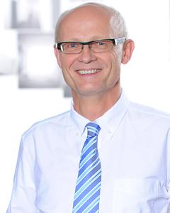 Prof. Dr. med. Reinhard Büttner