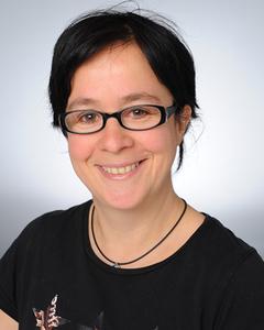 Nadia Massoudi