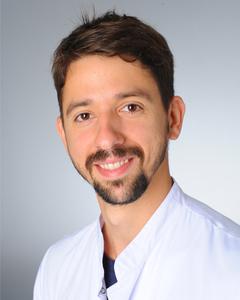 Dr. med. Sebastian Michels