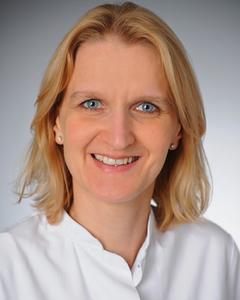 Priv. Doz. Dr. med. Lucia Nogova, M.Sc.