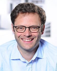 Prof. Dr. med. Roman Thomas