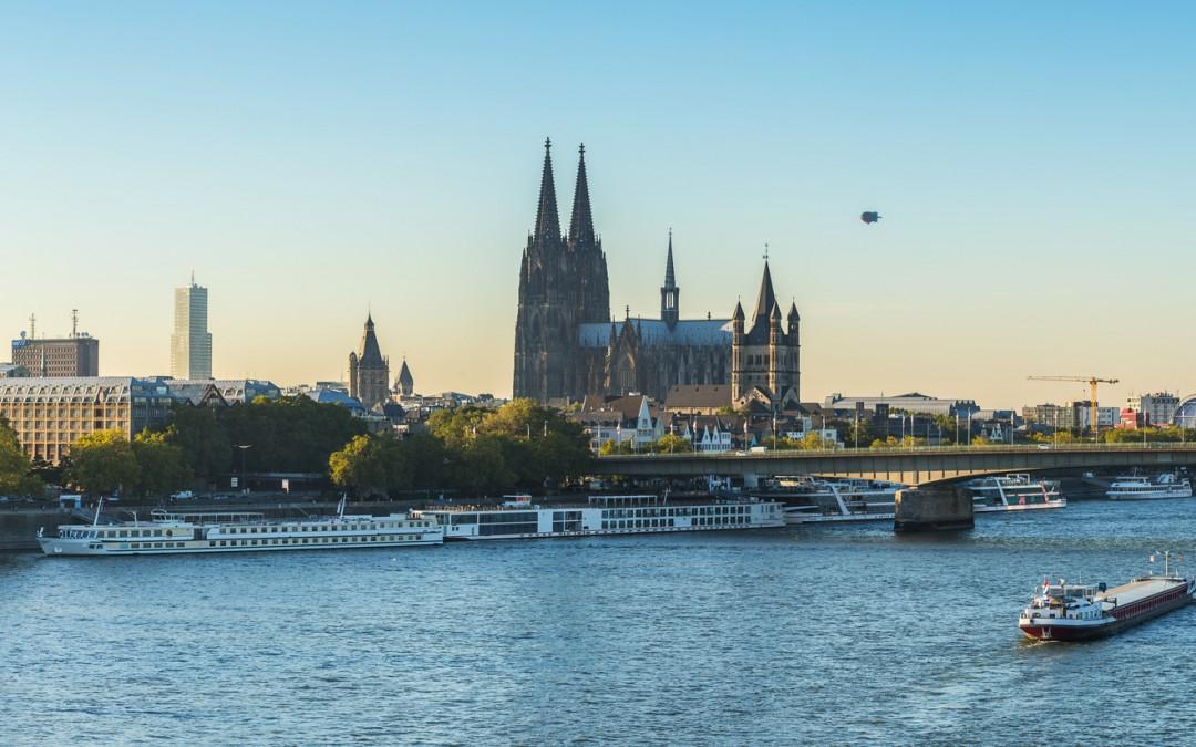 ROS1-Patienten treffen sich in Köln