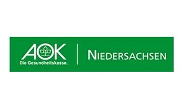 Beitritt der AOK Niedersachsen