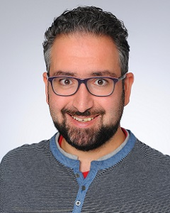 Dr. rer. nat. Antonio Pinto