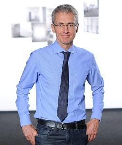 Prof. Dr. Jürgen Wolf, Foto: Michael Wodak