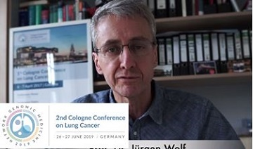 Prof. Wolf's statement on the upcoming CCLC 2019