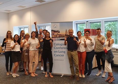 Countdown is running: only a few days left until the start of CCLC 2019!