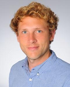 Nils Dreiack B.Sc.