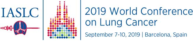 2019 World Conference on Lung Cancer