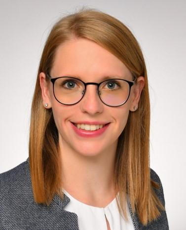 Sandra Küppers B.A.